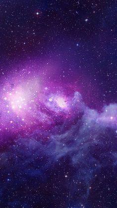 Wallpaper galáxia!