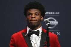 awesome Louisville's Jackson becomes youngest to win Heisman