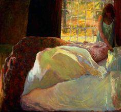Bed    -    Stephen Duren