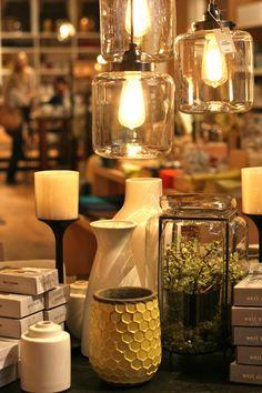 bianchi lampadari : Un altro fai da te dei lettori sui lampadari: il lampatronco! I Fai ...