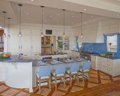 beautiful kitchen white kitchen design ideas blue granite countertop