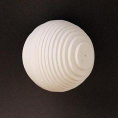 37 - Foamboard sphere | process.arts