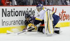 Nashville Predators Mid-Season Silver Linings Playbook