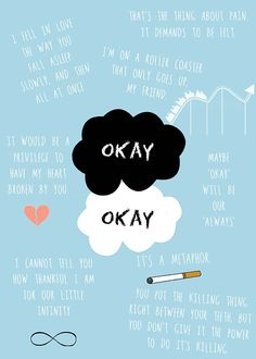 21/2 The Fault in Our Stars :) My first official purchase and read for my kindle.