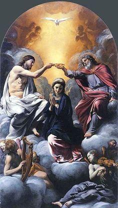 Regina Assunta in Cielo