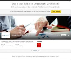 Linkedin Personal Profile Editing  Background HttpWww