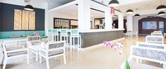 Lobby Bar, Be Live Collection Punta Cana