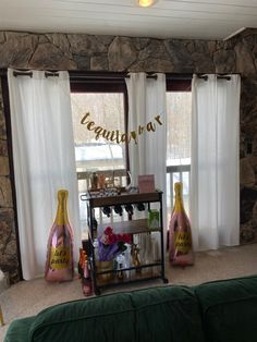 Glitter Birthday Parties, Curtains, Party, Furniture, Home Decor, Blinds, Decoration Home, Room Decor, Parties