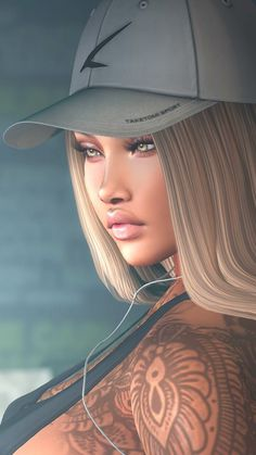 3d, art, artists, background, beautiful, beautiful girl, beauty, color, colorful, design, drawing, fashion, fashionable, girl, hair, illustration, illustration girl, inspiration, iphone, luxury, make up, makeup, pastel, pretty, wallpaper, wallpapers, we