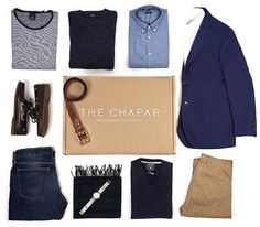 Get this week off to a stylish start with #TheChapar!