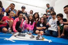 Lego Robotics Camp San Jose, California  #Kids #Events
