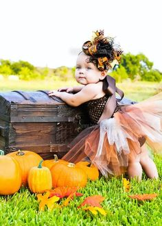 SALE Fall Tulle Tutu Dress Set Outfit with Over the Top Bow for Babies and Toddlers,Baby Tutu Dresses,Fall Baby Headbands,Fall Tutu Dresses Fall Tutu Dress, Baby Tutu Dresses, Flower Girl Dresses, Baby Dress, Fall Baby Pictures, Fall Photos, Fall Baby Pics, Newborn Pictures, Baby Bows