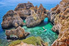 6 highlights of the Algarve. What to see and include in your villa holiday to make sure you return with some wonderful memories.