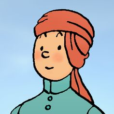 1957 ❘ Souvenir de Rawajpoutalah — Tintin in Rawajpoutalah ☼ Dessin réalisé pour les pages de garde des albums de Tintin. #tintin #herge