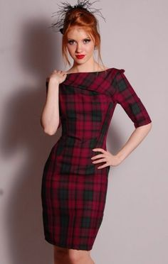 Tartan | fall style via Alyssa Dunne. Discover and share your fashion ideas on www.popmiss.com