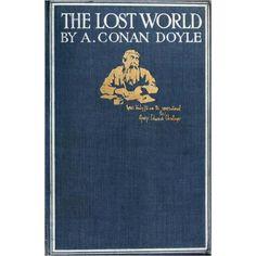 Sir Arthur Conan Doyle - The Lost World