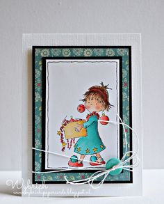 Don & Daisy: Bijn kerst. Winter Christmas, Xmas, Marianne Design Cards, Art Impressions, Magnolia, Eve, Daisy, Color, Stamps