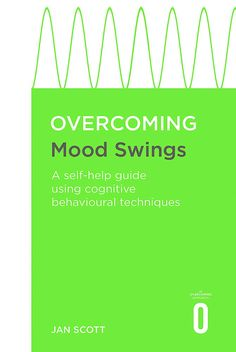 This book is a self-help manual for those who have experienced mood swings, and uses tried and tested practical techniques that will help people identify and manage their mood more effectively Health And Wellbeing, Mental Health, Background Information, Online Library, Mood Swings, Self Help, Helping People, Behavior, This Book