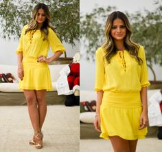 Thássia Naves | Vestido Thelure
