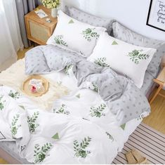Pościel 160x200 Bed Springs, Bedroom Sets, Single Bedding Sets, Bedroom Furniture, Bedroom Suites