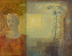 Beyond Perugia, Madonna Lily,   Victoria Crowe