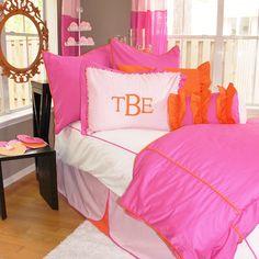 Future dorm setup?