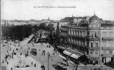"Montpellier de 1900 à 1950"" Montpellier, Painting, Art, Art Background, Painting Art, Kunst, Paintings, Performing Arts, Painted Canvas"