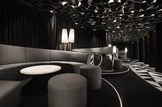 See more luxury bar lighting design inspirations at  luxxu.net
