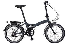 Dawes Kingpin 2015 Folding Bike