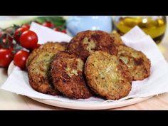 Chifteluțele de dovlecei sunt super-gustoase și foarte ușor de făcut. Iar ingredientele sunt foarte ieftine, acum în timpul verii! Pregătiți o gustare Baked Potato, Frugal, Potatoes, Baking, Ethnic Recipes, Blog, Zero, Youtube, Healthy Life