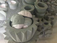 #beton #objects