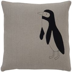 This series is inspired by the unique wildlife of the Galapagos Islands. We really love these animals and their cuteness will adorn your living room. A portion of the proceeds from the sale of this se