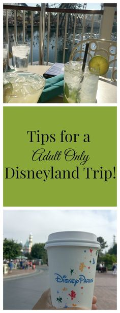 Tips for a Adult Only Disneyland Trip!   www.thisblisslife.com