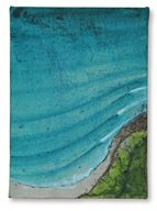 Wellengemälde : Wave Paintings // Toby's Attic