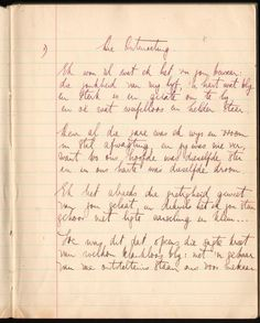 Author: Eybers (Elisabeth), Description: Original autograph manuscript of Elisabeth Eyber's second collection of poetry Die Stil Avontuur first published in 84 pages in red ink in the author's hand Mexican Tiles, Afrikaans, South Africa, Verses, Poetry, Auction, Jokes, Sayings, The Originals
