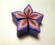Мастер-класс: «Цветочные бусины» из полимерной глины - Ярмарка Мастеров - ручная работа, handmade