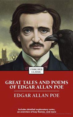 Great Tales and Poems of Edgar Allan Poe - by Edgar Allan Poe