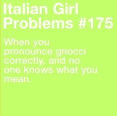 My Crazy Italian Famiglia on Pinterest | Italian Girl ...