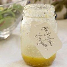 Honey-Mustard Vinaigrette - EatingWell.com
