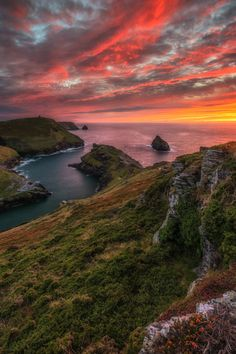 47 Ideas for beautiful landscape photography cornwall england Landscape Photography, Nature Photography, Travel Photography, Photography Backdrops, Portrait Photography, Beautiful World, Beautiful Places, Cornwall England, North Cornwall