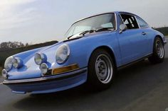 Video: See why one man's passion for Porsche's 911 is a German thing