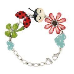 Salad bracelet Taratata Bijoux