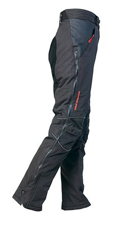 Mountain Horse Polar Breech - The ultimate winter riding pant! Breathable, windproof, and waterproof. Fully seam sealed with reflective piping around knees. Full length waterproof zippers at side seams.