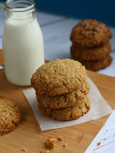 These are The Best Anzac Weet -Bix Cookies ever! I love cooking with Weet – Bix and these are a family favourite, perfect for a lunchbox treat or afternoon …