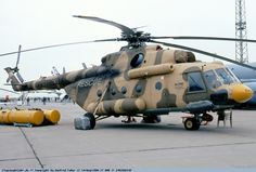 Mil Mi-17MD  Russian Helicopter