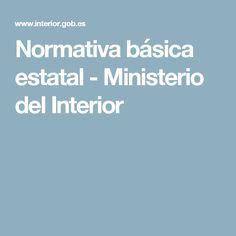 Los recursos administrativos en la ley 39 2015 esquemas pinterest estudios estudiar y - Ministerio del interior oposiciones ...