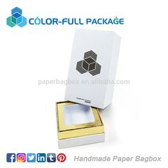 your design perfume box cosmetic gift paper box