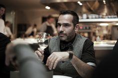 Hot Kitchen, Men's Style, Shopping Maastricht, men's shop, street style, Autumn Winter Dinner Date