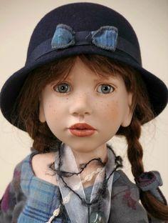 Коллекционные куклы Zwergnase 2013