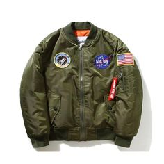 Buy Men's bomber military jacket, flight jacket, milittary aviator jackets, bomber jackets and other men's jackets at LeStyleParfait. Flight Bomber Jacket, Bomber Jacket Men, Bomber Jackets, Shop Jackets, Men's Jackets, Aviator Jackets, Collar Styles, Military Fashion, Military Clothing